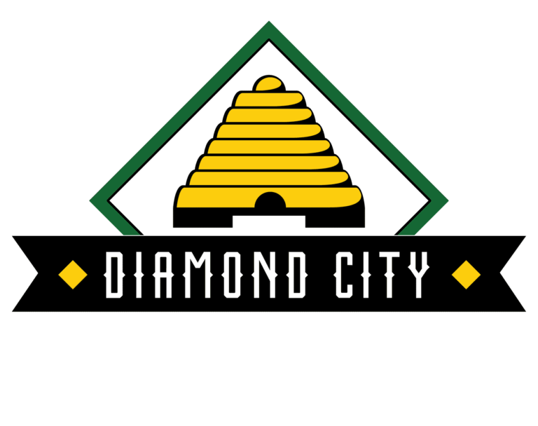 Diamond City: Trail of History