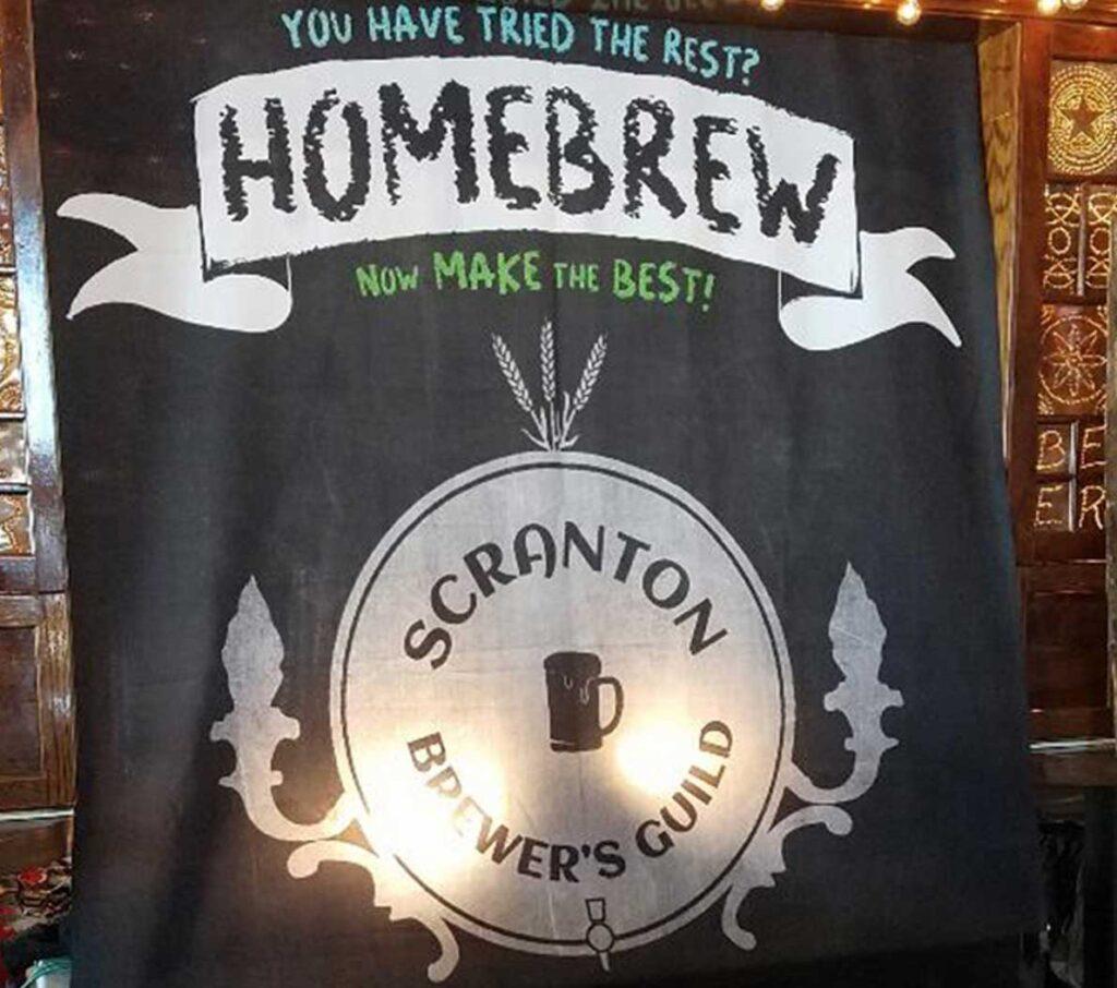 Scranton Brewers Guild