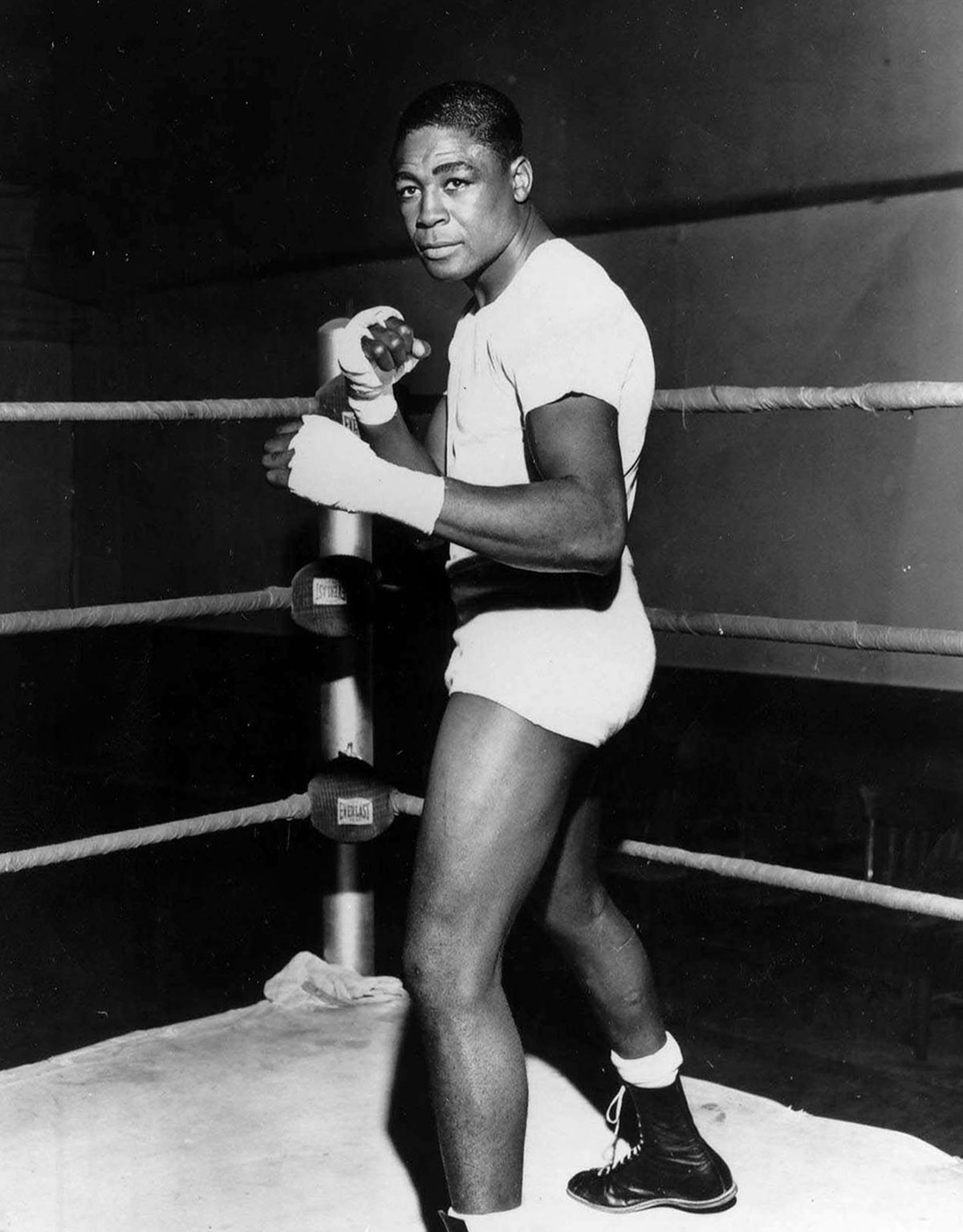 Boxer 1950 Restoration
